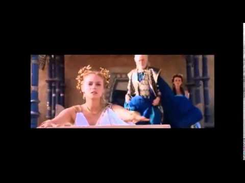 Troya - Paris vs Menelaus (Musicalización de escena)