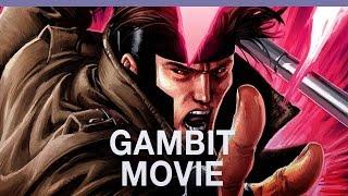 Gambit: Channing Tatum hasn't found the accent yet