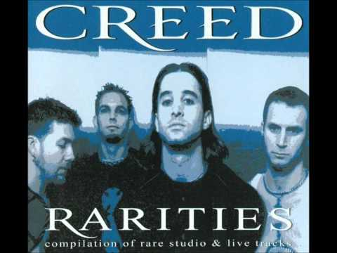 Creed - Rarities (Full Album)