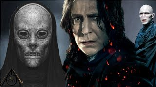 Did Severus Snape Kill As A Death Eater?