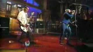 Download Stone Temple Pilots - Vasoline (Letterman Show 1994) MP3 song and Music Video