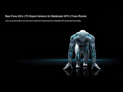 BEST FOREX EA'S | EXPERT ADVISORS | FX ROBOTS - Reviews, Signals & Free Trading Tools 2019