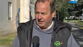 CARLOS COLLEP   ACTIVIDADES DE APRID