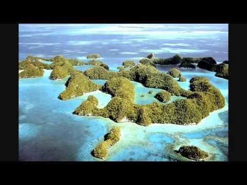 Palau Music and Images