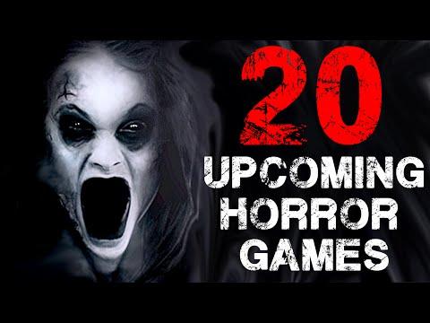 20 Upcoming Horror Games | 2016 - 2017