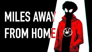 Miles Away From Home: A Miles Morales Spider-Man Short