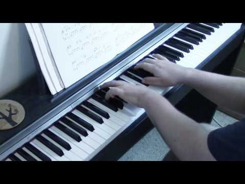 Walery Diaczenko - 'Raindrop Lullaby'