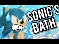 MileSpeeds: Sonic's Bath🛁