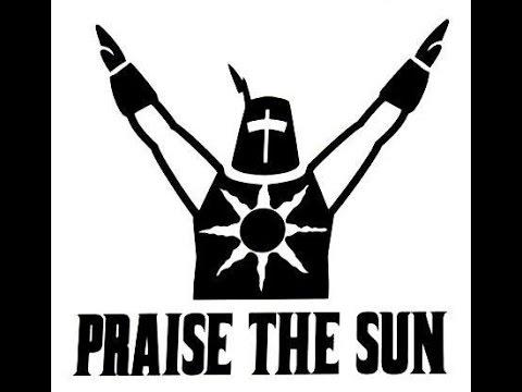 Let's Play Dark Souls 3 #75 Prais the Sun! [Deutsch/German]