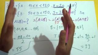 Kümeler Soru Çözümü Şenol Hoca Matematik