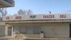 Convenience Store with Gas Pumps in Sweetwater, TX