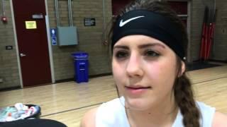 Clovis West makes 10 3-pointers In SoCal Regional Girls win