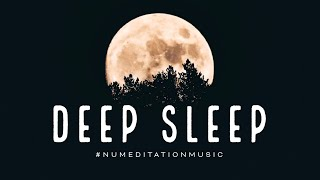 Deep Sleep Music ★︎ Boost Your Immune System ★︎ Stress Relief, Melatonin Release