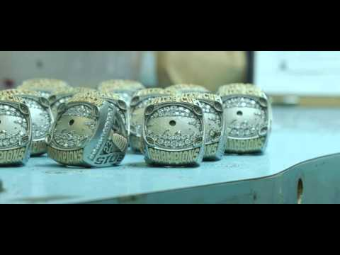 Every Ring Has a Story - Go Beyond