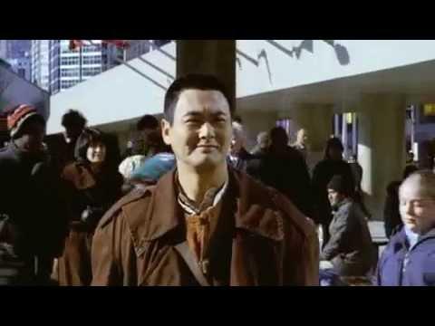 Bulletproof Monk 2003