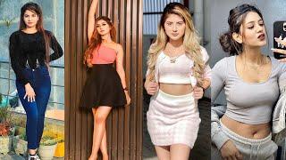 New Trending Insta Reels Videos | All Famous TikTok Star | Today Viral Insta Reels