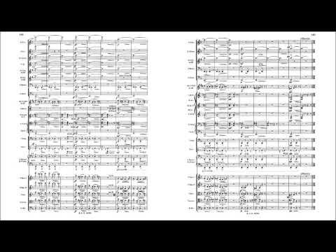 Benjamin Britten - Sinfonia Da Requiem, Op. 20