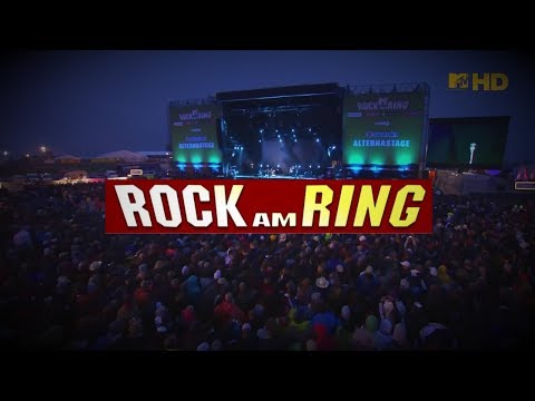 Bloc Party - Live at Rock Am Ring 2009 - Full Set [edited]