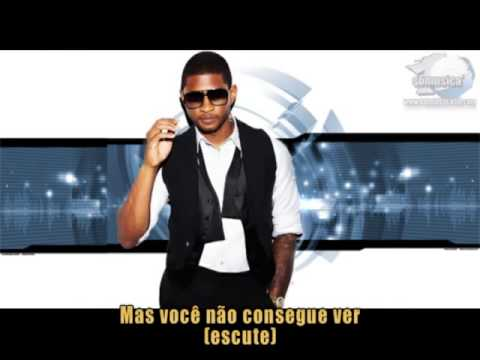 Usher Simple Things Legendado