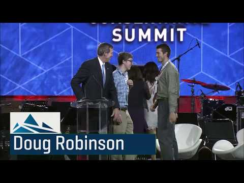 Doug Robinson - Western Conservative Summit 2017