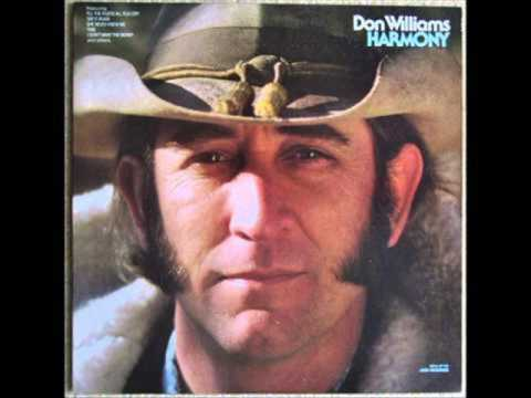 Don Williams-We Should Be Together( audio + lyrics )