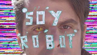 """CRISTIAN PARKER - """"Soy un Robot"""""""