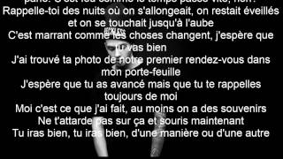 Me first - T.Mills (traduction française/ french translation)