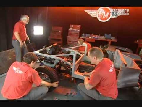 Dream Machine Porsche Speedster Replica 2 3 Youtube