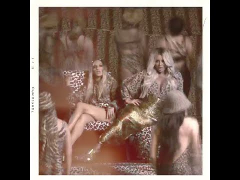 dumblonde - White Hot Lies (Official Visual)