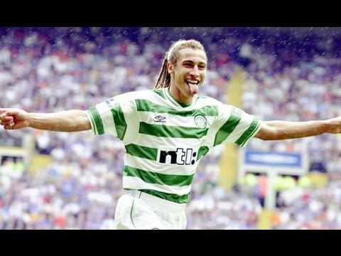 Download Henrik Larsson, Henke [Best Goals]
