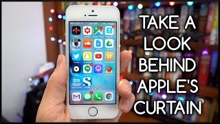 What Apple Doesn't Tell You About the iPhone SE!