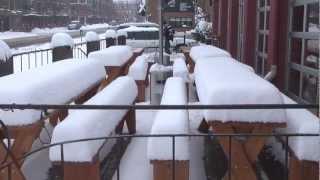 Brewing TV - Episode 57:  Snow Day in Denver