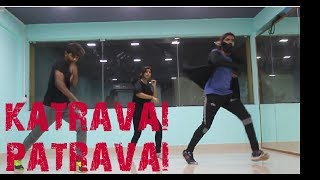 Katravai Patravai - kaala dance Video | Rajinikanth,Santhosh | vijay prabhakar choreography
