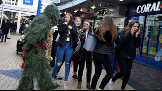 Fake Christmas Tree: Best Christmas Prank 😂🎄