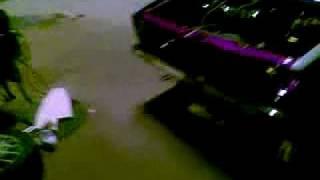 golf 1 cab moteur démarage