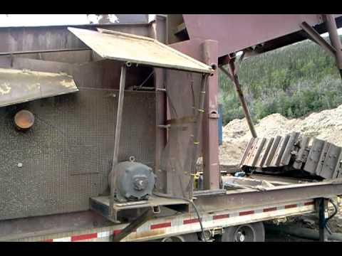 Central Alaska Mining 2