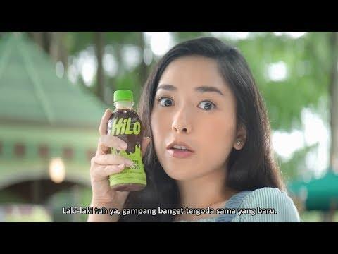 Iklan HiLo Chocolate Avocado - CLBK #PalingNgertiin 30sec (2017)