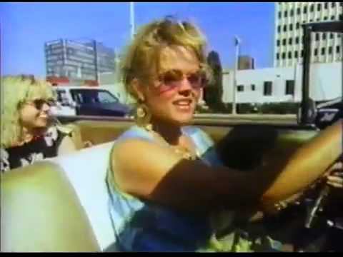 "Go-Go's - Our Lips Are Sealed (Extended 12"" Version) (Music Video)"