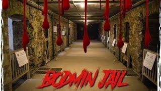 Bodmin Jail 2018