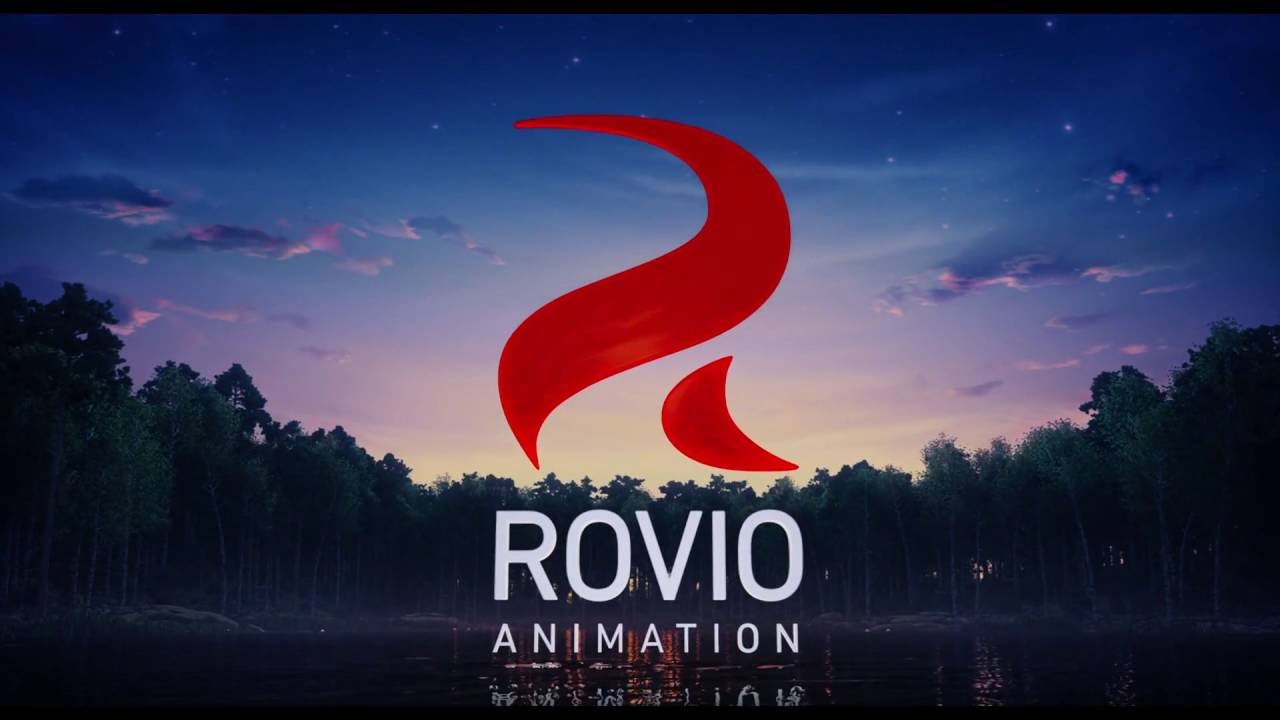 Rovio Animation Ltd Intro Youtube