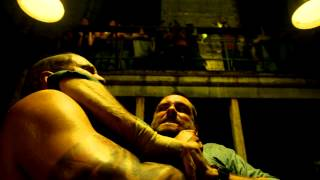 Banshee Season 3: Episode #8 Lucas vs. Chayton Fight Scene 2 (Cinemax)