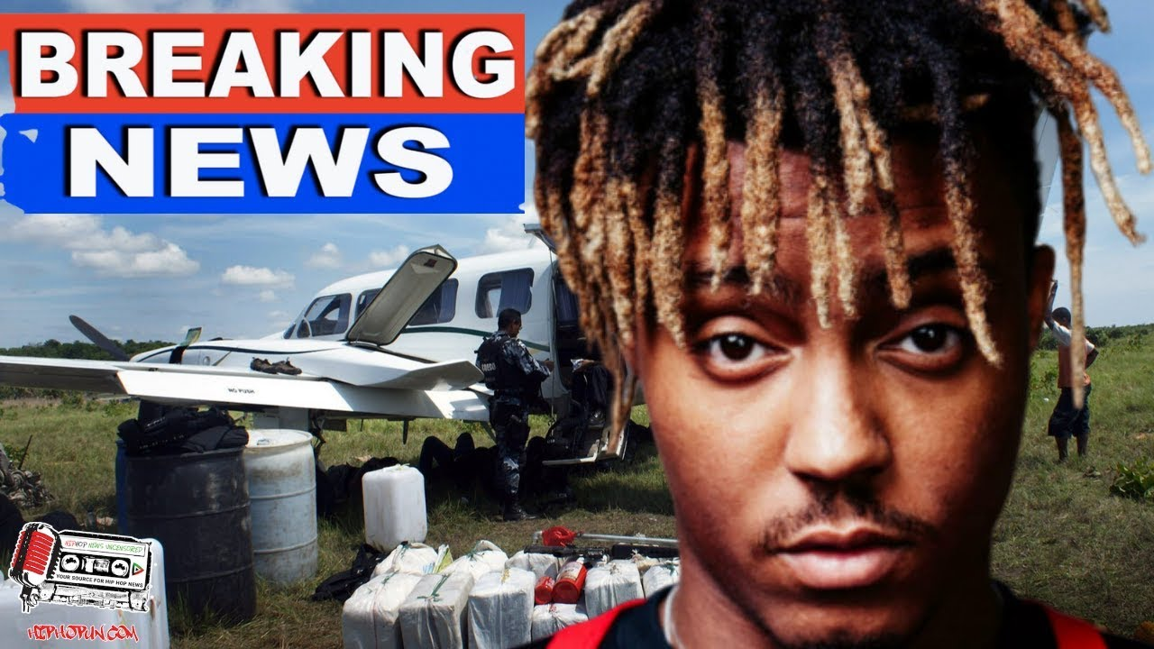 DISTURBING Details Released About What Really Happen To Juice Wrld!!