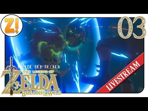 Zelda: Breath of the Wild - Ballade der Recken #03 | Let's Play [DEUTSCH]