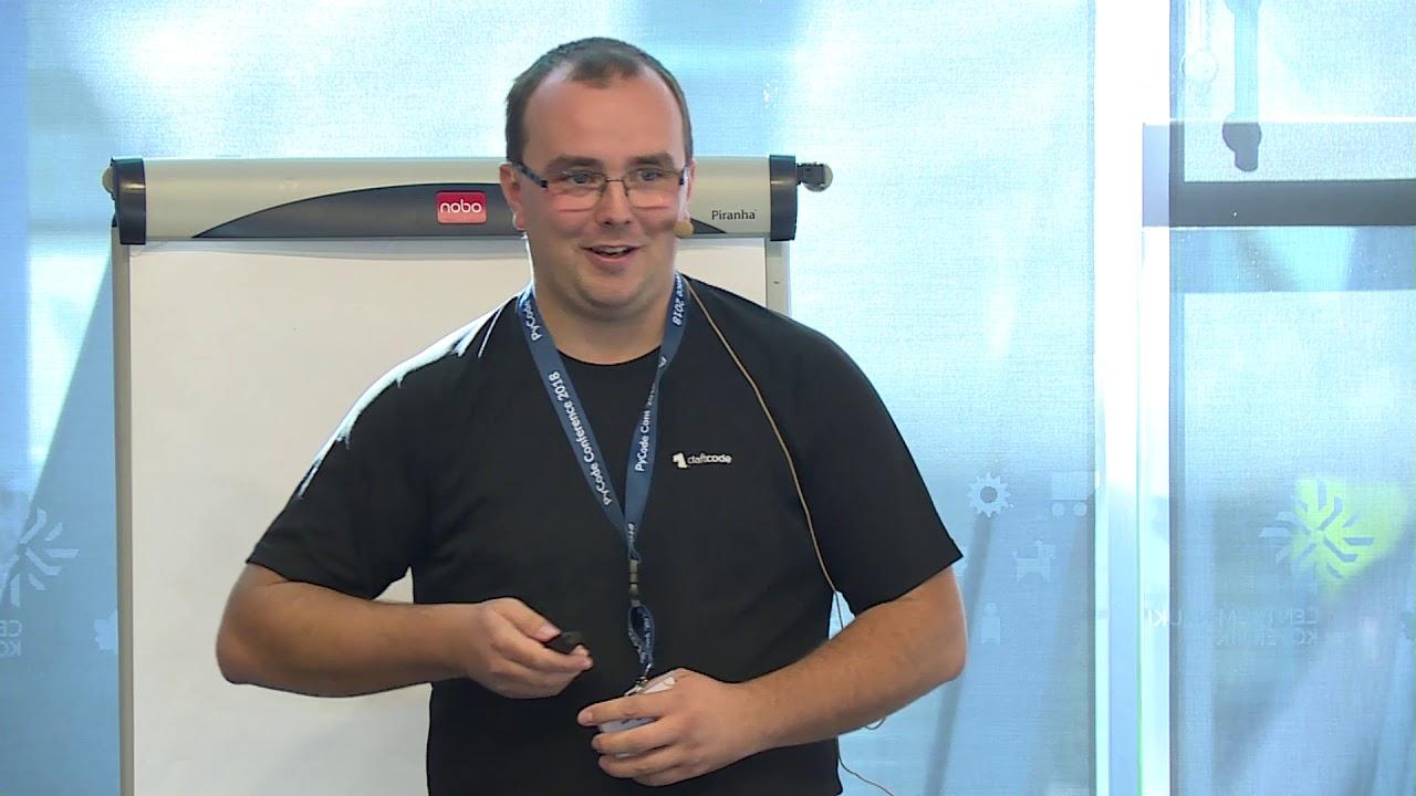 Image from Marcin Jaroszewski - Entliczek, pętliczek - Enum, czyli wyliczanki... - PyCode Conference 2018