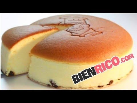 Este Pastel es tan Suave y Esponjoso que Lo Llaman El Bizcocho Tembloroso