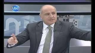 Kalam Ennas - Lebanese Rocket Society
