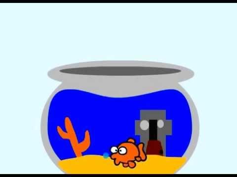 Fish Bowl Animation