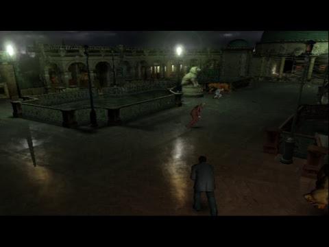 Resident Evil Outbreak File # 2 Online Live Streming!