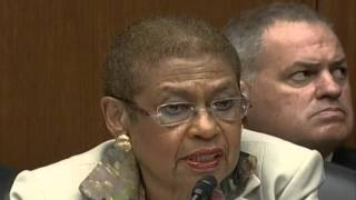 Trey Gowdy Ridicules Eleanor Holmes Norton