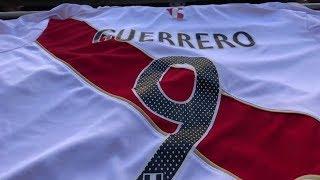 Hoy juega Perú